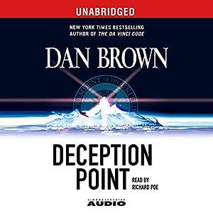 Deception Point: A Novel Hörbuch