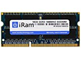 【マック用メモリー】iRam Technology Mac用メモリ DDR3L/1866 SO-DIMM 204pin 16GB