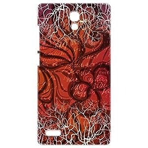 a AND b Designer Printed Mobile Back Cover / Back Case For Xiaomi Redmi Note / Xiaomi Redmi Note Prime (XOM_Note_3D_1810)
