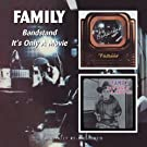 Bandstand/It's Only A Movie + Bonus Tracks