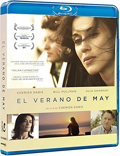 El Verano De May - May In The Summer [ Non-usa Format: Pal -Import- Spain ]