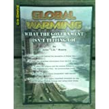 Global Warming: What the Government Isn't Telling You