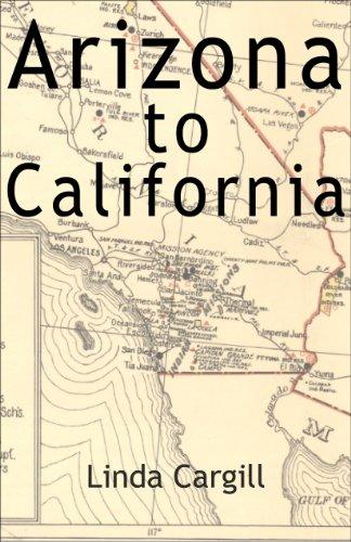 Arizona to California
