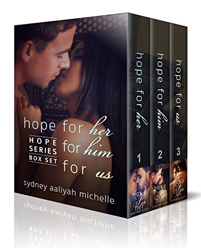 Hope Series Box Set (A Sports Romance)