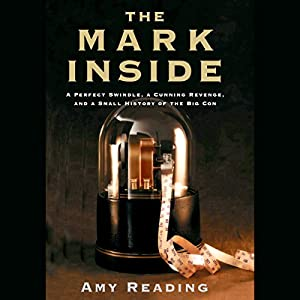 The Mark Inside Audiobook