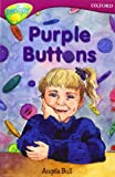 img - for Oxford Reading Tree: Level 10: Treetops More Stories A: Purple Buttons book / textbook / text book