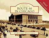 img - for Route 66 in Chicago (Postcard of America) (Postcards of America (Looseleaf)) book / textbook / text book