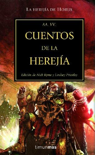 Cuentos De La Herejía