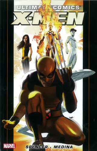 Ultimate Comics X-Men, Volume 1