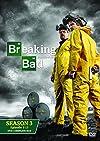 ブレイキング・バッド SEASON 3 - COMPLETE BOX [DVD]