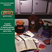 Hymn Writers: Adventures in Odyssey (Dramatized) | [Focus on the Family]