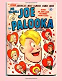 Joe Palooka Comics Vol. 2 #18: Americas Favorite Boxer - In the Army!