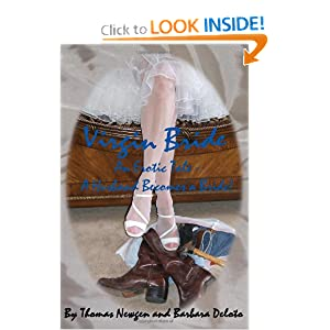 Virgin Bride - An Erotic Tale - A Husband Becomes a Bride and over one ...