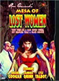 echange, troc Mesa of Lost Women & Beast of Yucca Flats [Import USA Zone 1]