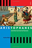 img - for Aristophanes and the Carnival of Genres (Arethusa Books) book / textbook / text book