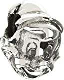 Authentic Chamilia Silver Disney Pinocchio Bead DIS-26