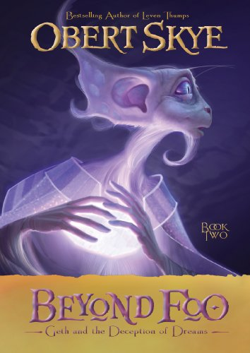 Beyond Foo, Book 2: Geth and the Deception of Dreams - Import It All