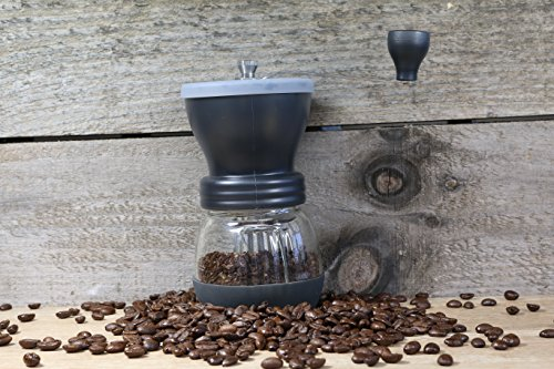 1-Best-Premium-Quality-FULLY-Adjustable-Manual-Coffee-Grinder-to-Perfect-the-Purest-flavor-from-your-beans-High-Strength-Ceramic-Teeth-Stainless-Steel-Handle-Great-for-your-French-Press-and-Espresso