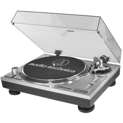 Sale!! Audio-Technica AT-LP120-USB Direct-Drive Professional Turntable (USB & Analog)