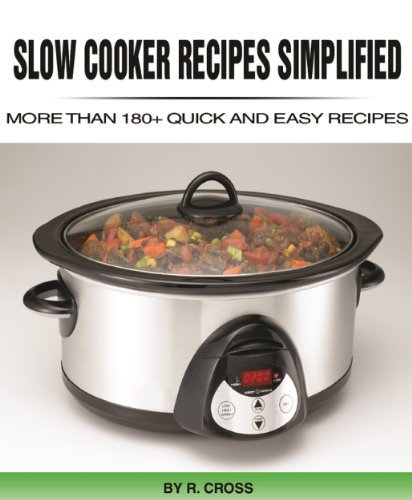 Download read 50 top slow cooker recipes easy one pot Quick and healthy slow cooker recipes