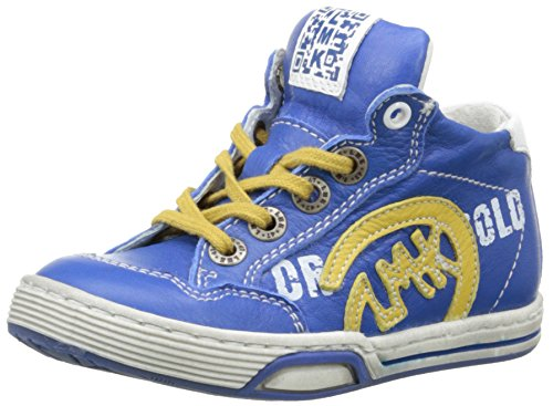 Little MaryValdo - Sneakers da Bambino, colore Blu (Bleu (Nappa Horizon)), taglia 32