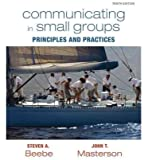 Communicating in Small Groups: Principles and Practices with Mycommunicationkit