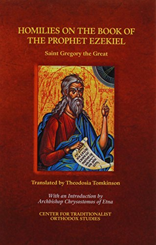 e-Book Download The Homilies of Saint Gregory the Great on the Book
