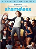 Shameless (USA) - Season 1 [DVD + UV Copy] [2012]