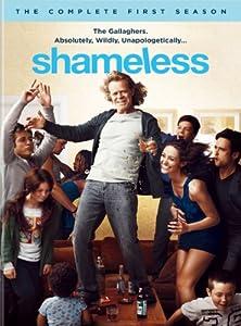 Shameless (USA) - Season 1 [DVD + UV Copy] [2012]