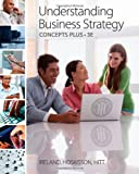 img - for Understanding Business Strategy Concepts Plus book / textbook / text book