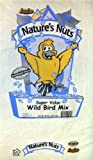 Chuckanut Products 00071 40-Pound Super Value Wild Bird Diet
