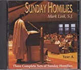 img - for Sunday Homilies: Year A, Series I, Series II, Series III book / textbook / text book