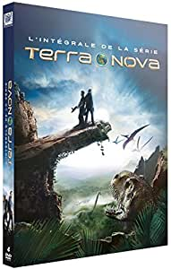 Terra Nova - l'intégrale de la série