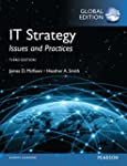 IT Strategy: Issues and Practices, Gl...