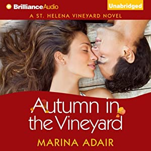 Autumn in the Vineyard Audiobook