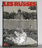 img - for Les russes book / textbook / text book