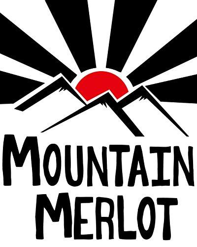 2013 House Wine Mountain Merlot Columbia Valley 750 Ml