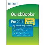 QuickBooks Pro 2013 3 User