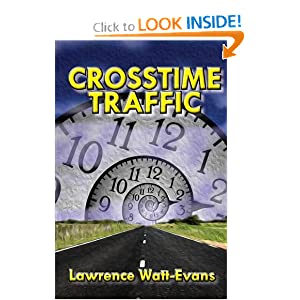 Crosstime Traffic by Lawrence Watt-Evans