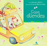 img - for Casa con duendes (Spanish Edition) book / textbook / text book
