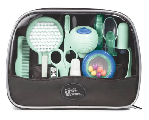 Deluxe Baby Healthcare and Grooming Kit (Discontinued by Manufacturer)