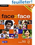 Face2Face Starter Student's Book with...