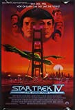 Star Trek IV The Voyage Home Jigsaw Puzzle
