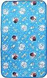 タックコーポレーション Disney アナと雪の女王 ゴロ寝マット 70×120cm サックス Z1295-B ランキングお取り寄せ