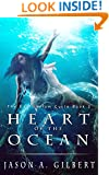 Heart of the Ocean (The Equilibrium Cycle Book 2)