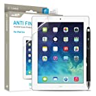 Ipad 3 and 4 Screen Protector Sentey® Anti Fingerprint Invisible Tablet 0.13mm Ls-13112 Bundle with Free Metal Stylus Touch Screen Pen {Lifetime Warranty}