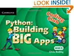 Coding Club Level 3 Python: Building...