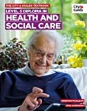 Siobhan Maclean Level 3 Diploma in Health and Social Care Textbook (Vocational)