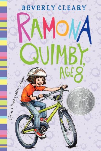 Ramona Quimby, Age 8