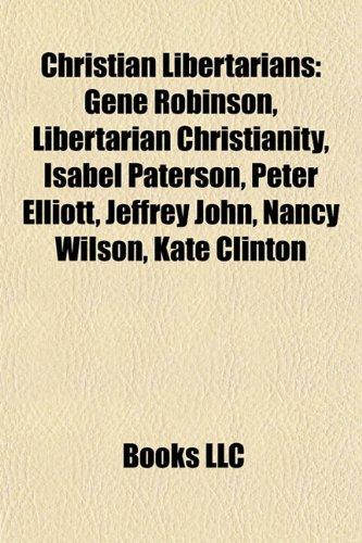 Christian Libertarians